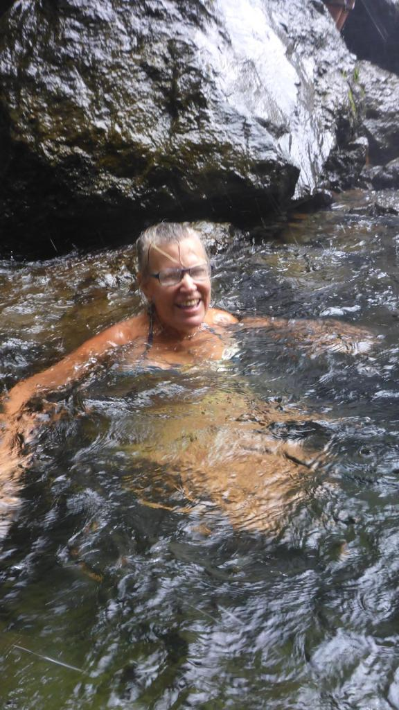 kerstin-bathing-in-the-cool-water