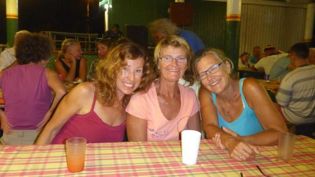 three-ladies-enjoying-rom-punch