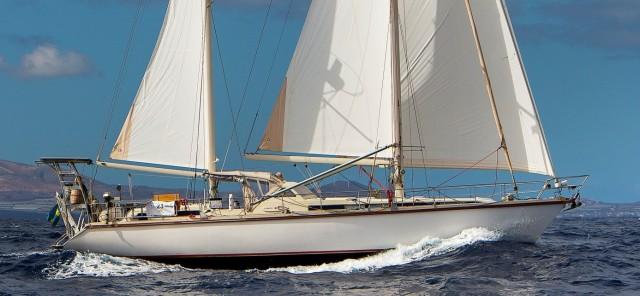 Kerpa sailing