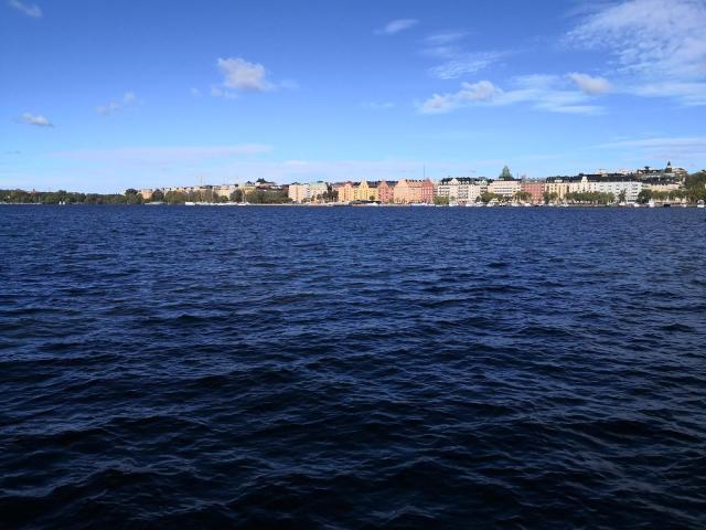 Kungsholmen (Copy)