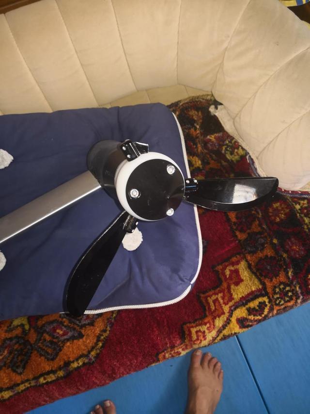 Swi tech Propeller
