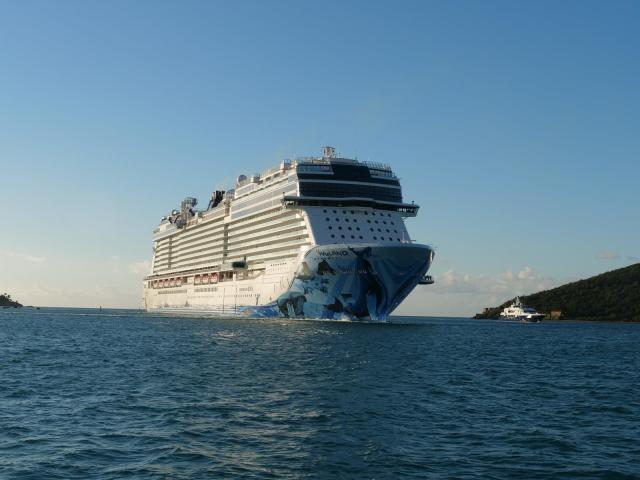 ca ferry