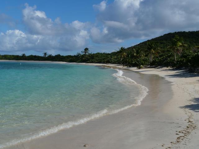 culebrita beach 3