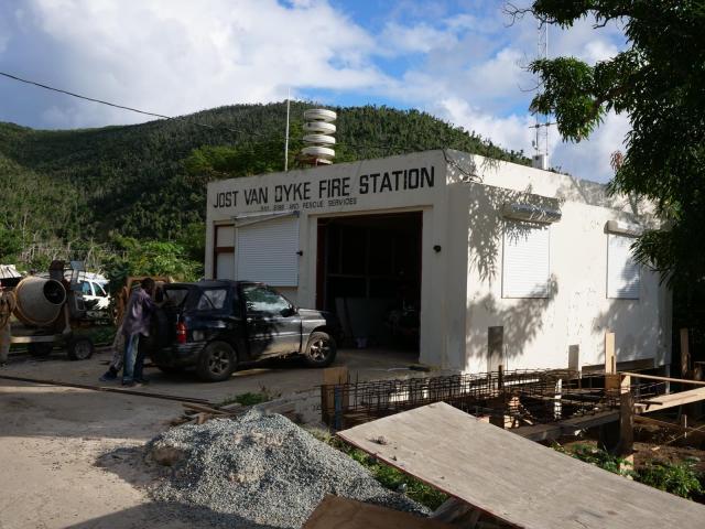 jvd fire station