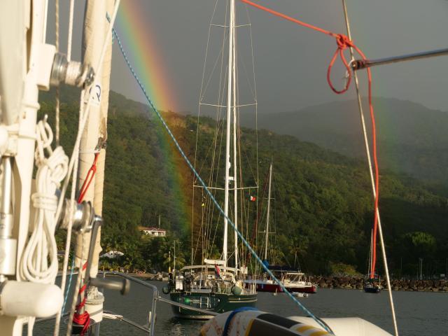Desahies Rainbow