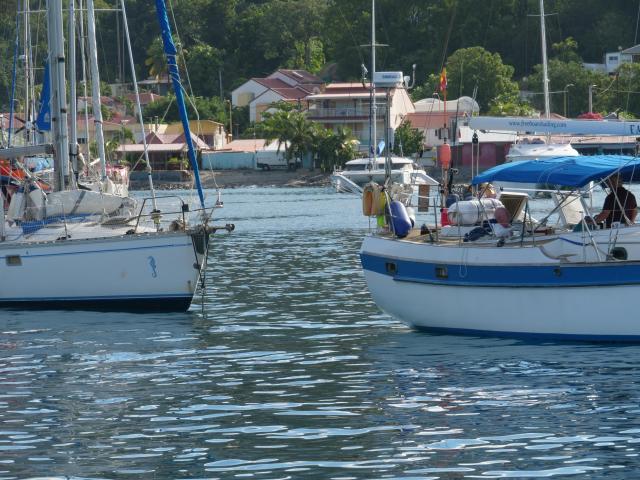 Deshaies close anchoring