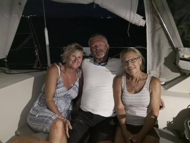 SeaWind visit