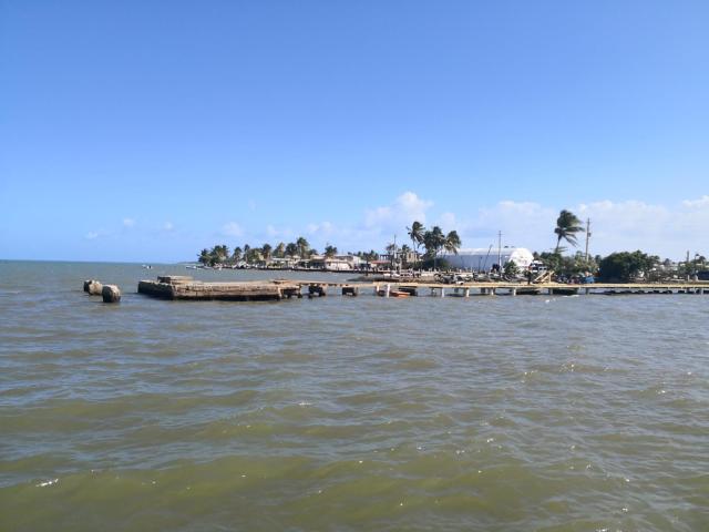 Bahia de Fajardo (Copy)