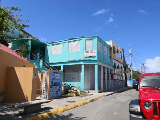 Culebra Hotel (Copy)