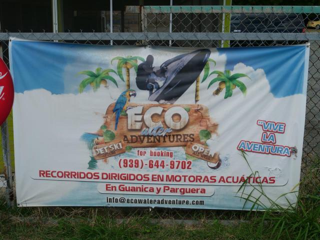 Eco turism La Perguera
