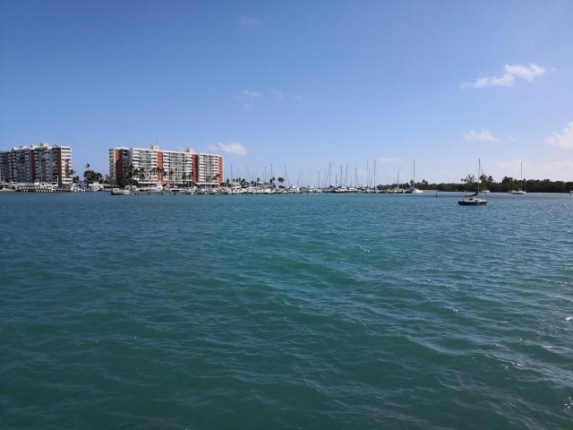 Isla Marina (Copy)