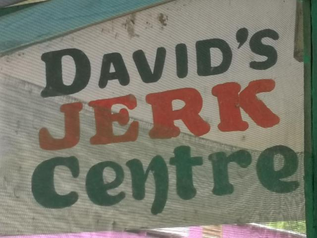 davids Jerk centre