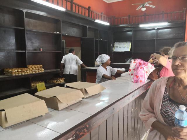 Bakery Havnna