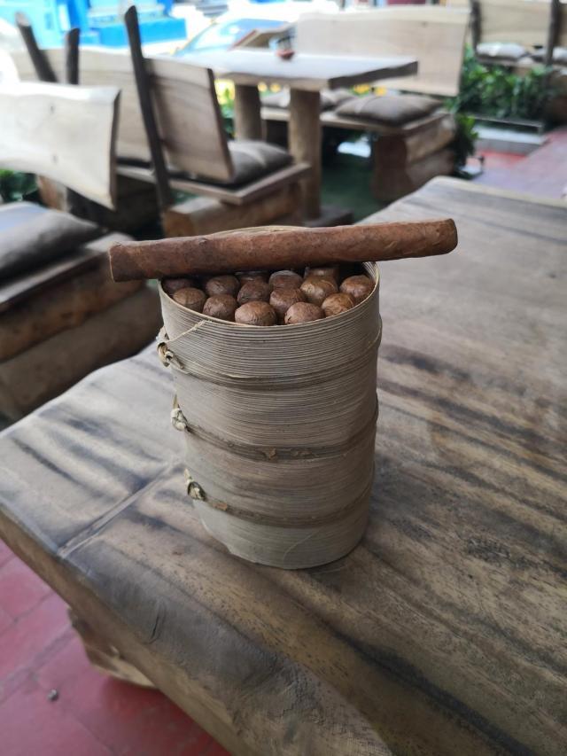 Cigarrs