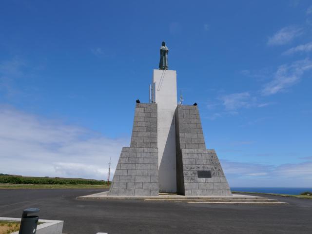 PDV Monument 1