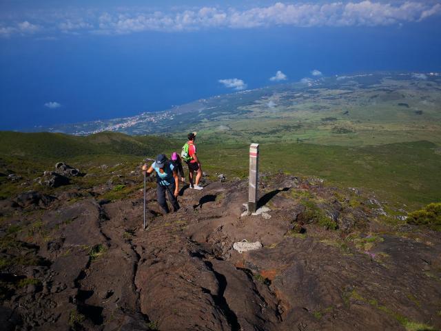 Pico Climb 11