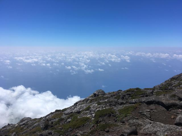 Pico Climb 2