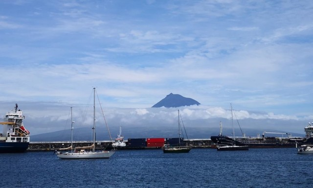 Pico Climb 3