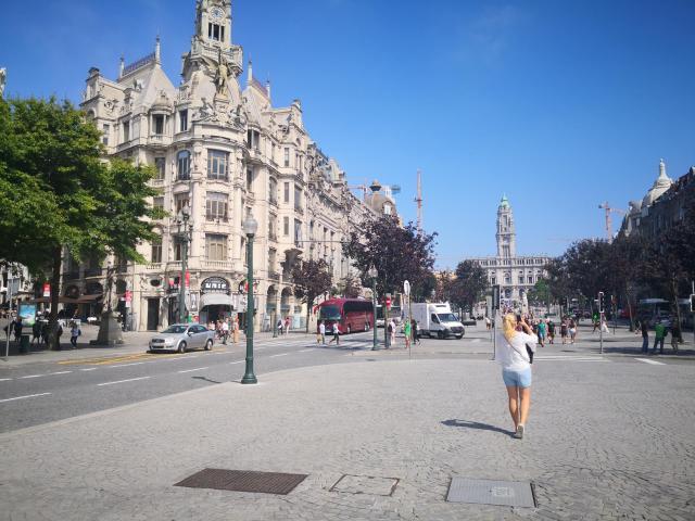 Porto Town