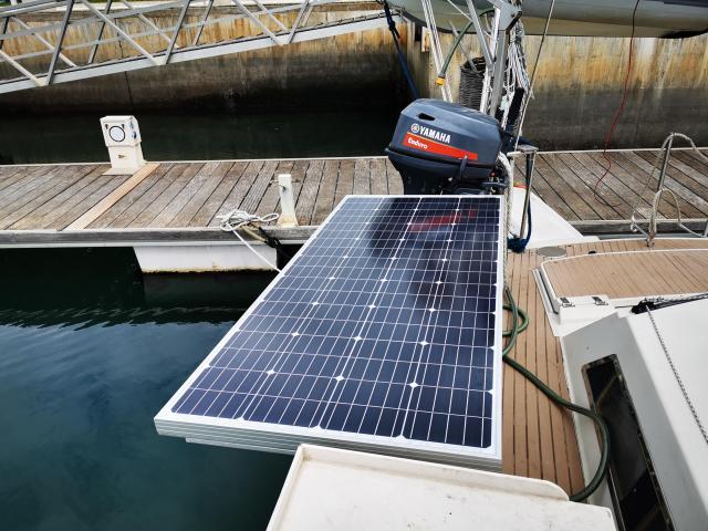 72 cell solar panel 2