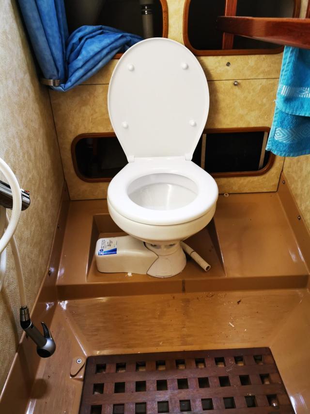 New Toilet 3