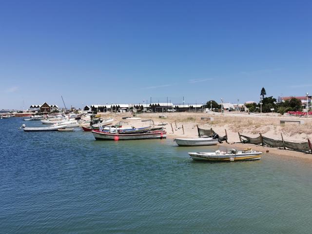 Culatra harbor 4