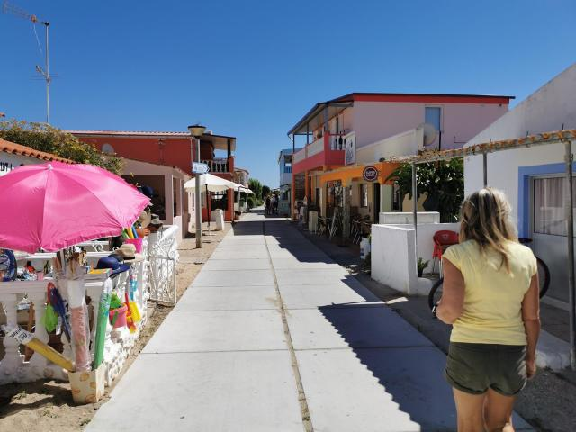 Culatra Village 3
