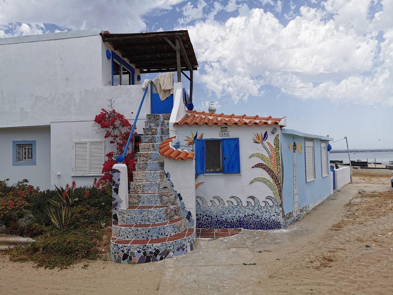 Culatra Village 5